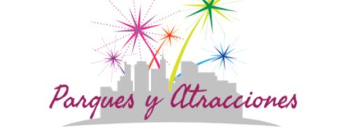 Parques&Atracciones Logo